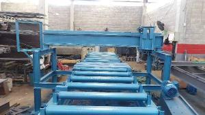 Maquina de cortar granito vertical