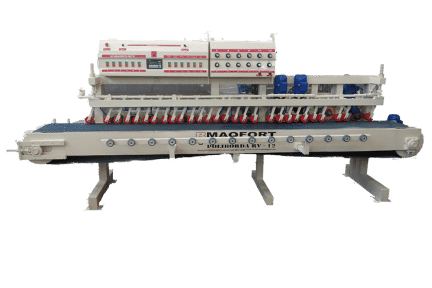 Maqfort Maquinas para Marmoraria