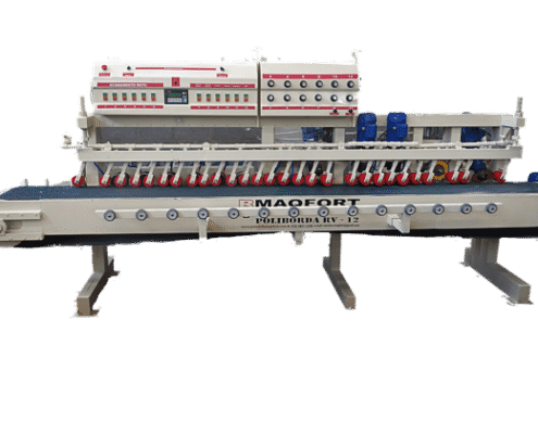 Poliborda de 17 motores