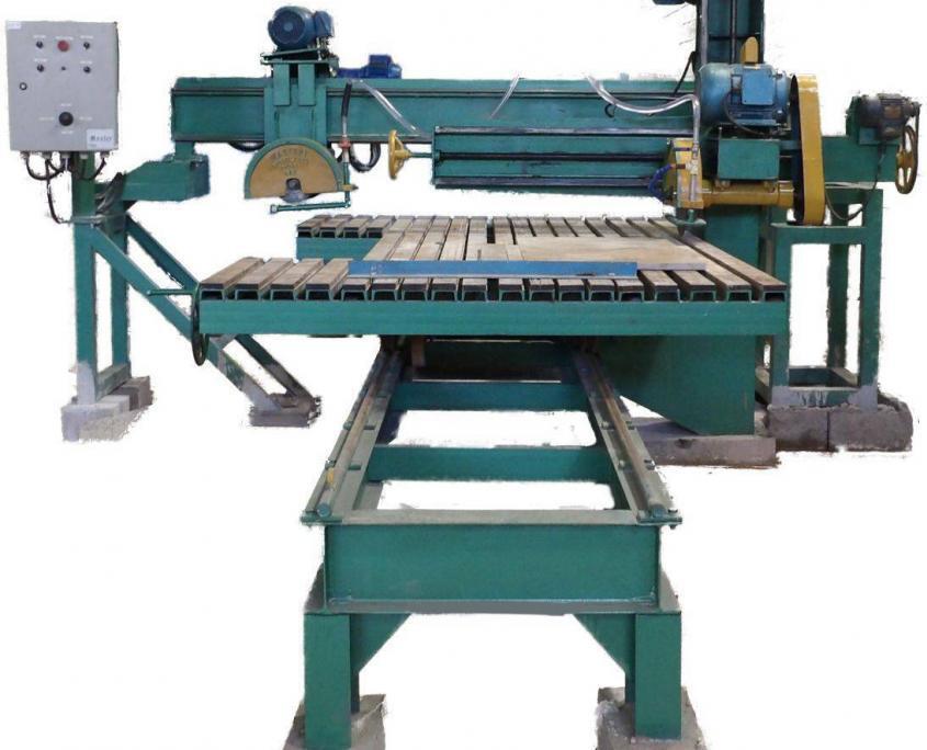 maquina para marmroraria, maquina de cortar marmore e granito