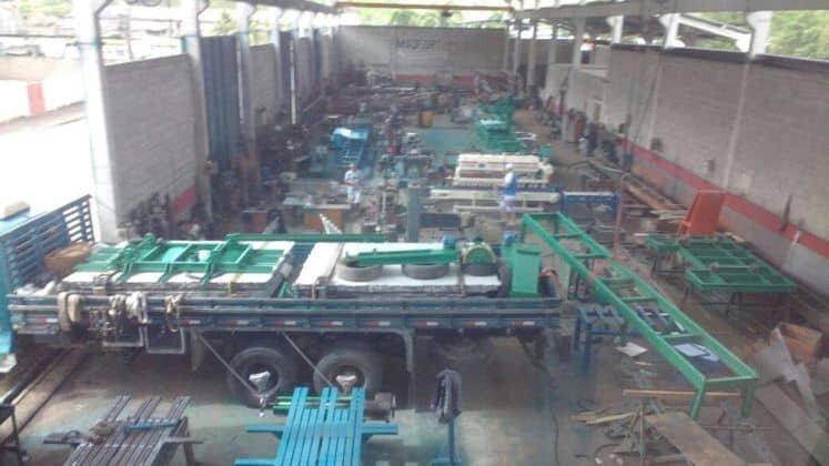 Maquinas cortadeiras para marmrarias Industriais MAQFORT