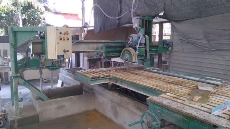 Maquina para Mamoraria em Petropolis